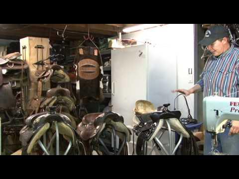 Johnson's Saddlery How to choose a Western Saddle