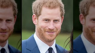 This Is How Much Money Prince Harry Actually Has