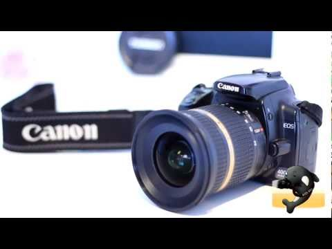 Tutorial - How to make a HDR Timelapse Video using a Canon EOS DSLR