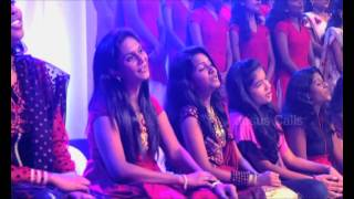 """Tamil Christmas Song """"ARERO ARERO PALA"""" Voice of Eden (VOE) Singing for Jesus Calls"""