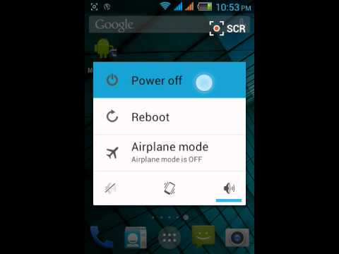 How to reboot any android into safe mode