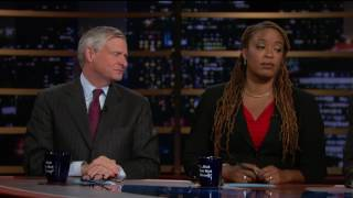 Trump vs. Press, Fake News, Dem Priorities | Overtime with Bill Maher (HBO)