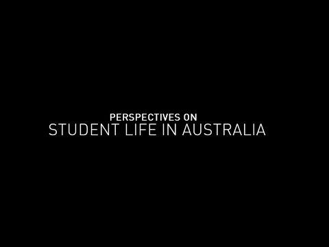 Perspectives on Student Life in Australia   NRNA Walk for Welfare