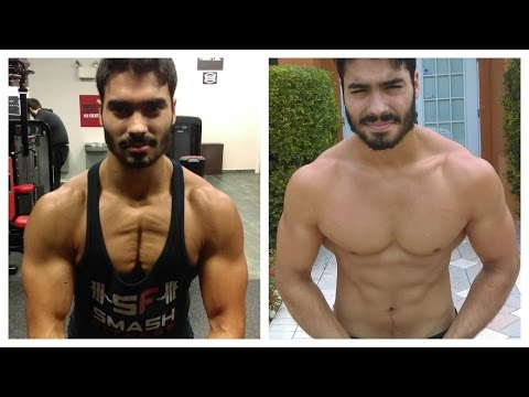 How To Get Ripped in 1 WEEK (fastest way to lose weight in a week)