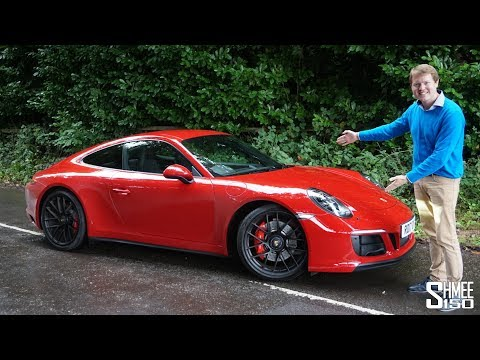 Is The Porsche 911 GTS a Daily Driver GT3?