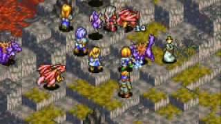 Tactics Ogre : The Knight of Lodis Walkthrough Part 39/44