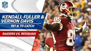 Kendall Fuller