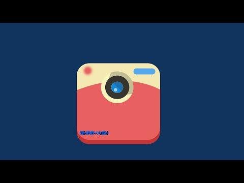 Icon Design #2 | UI/UX Design | Icon Design in Photoshop CS6