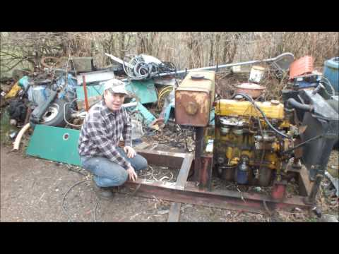 Homemade 40,000W (40KVA) Generator set. OFF GRID GENERATOR!!!!!!!!!!!!!!!!!!!!!!!!!!!