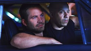 Top 10 Ridiculous Moments from the Fast & Furious franchise