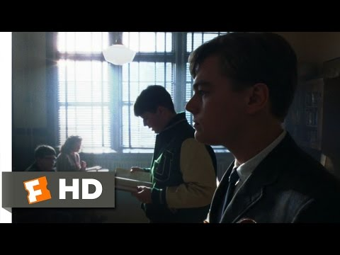 Catch Me If You Can (1/10) Movie CLIP - Substitute Teacher (2002) HD