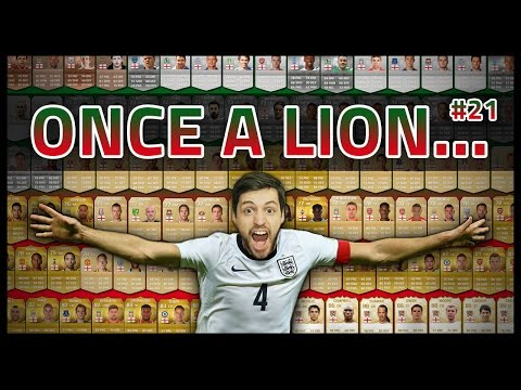 ONCE A LION - #21 - Fifa 15 Ultimate Team