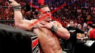 10 Reasons Why People Hate John Cena