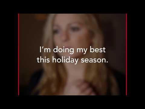Chronic Illness Over the Holidays