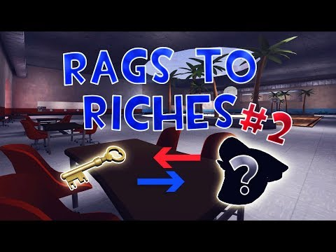 TF2 - Rags To Riches SERIES 2 Episode #2 - WE'RE BACK IN BUSINESS!!!