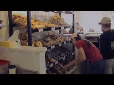 Greater Easthampton Chamber Spotlight - Tandem Bagel - 2014 Business of the Year