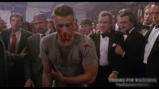 LIONHEART (1990) - Final Fight REDUX [Van Damme vs Attila] HD