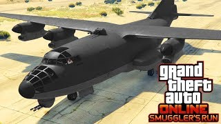NEW DLC AIRCRAFT COMING OUT TOMORROW IN GTA 5 ONLINE!? (GTA 5 Update)