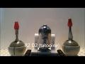 Lego R2 D2 (LosečekTV)