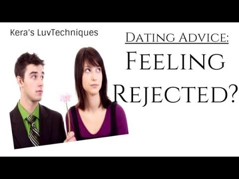 How To Deal With Rejection: Relationship Advice