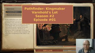 Pathfinder: Kingmaker - What is up with the Empyreal