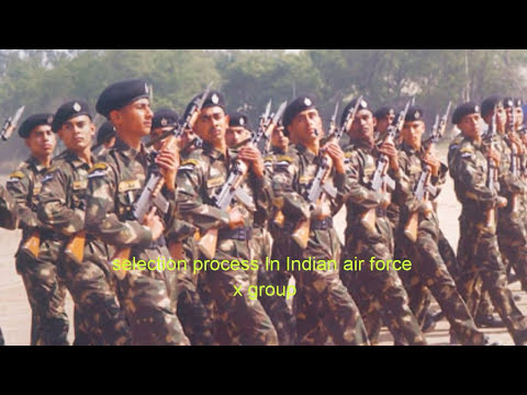 how to join indian airforce after 12th class/2018