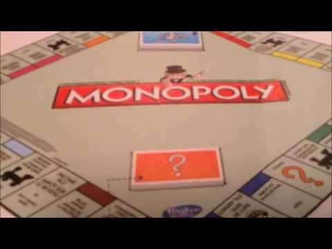 How To Setup and Play Monopoly