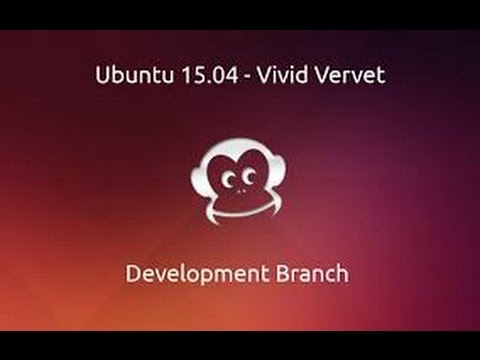 How to Install Ubuntu Releases 15.04 on Virtual Box with Full Screen Resolution - 64bit or 32bit