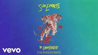The Chainsmokers - Side Effects ft. Emily Warren (The Magician Remix - Official Audio)