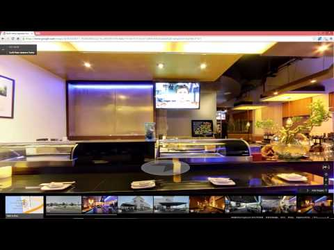 Google Business View | Indoor Street View of your Business