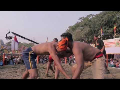 বাংলালিংক ১০৯তম জব্বারের বলী খেলা