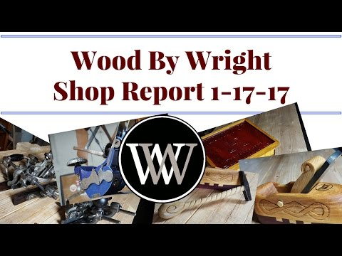 Reoprt, Leg Vise, Chisel Plane, Shooting Board, Giveaway, I like to Make stuff, and more
