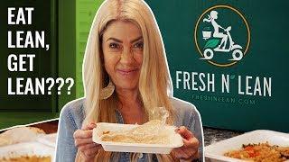 Fresh N' Lean Review — Best Prepared Meals?