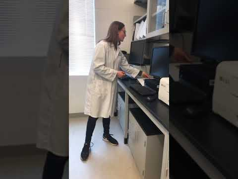 Toronto Zoo Talks About The Reproductive Labs on Facebook LIVE