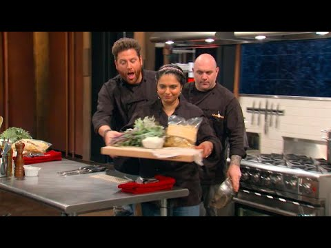 Chopped After Hours S1 | Food Network Asia