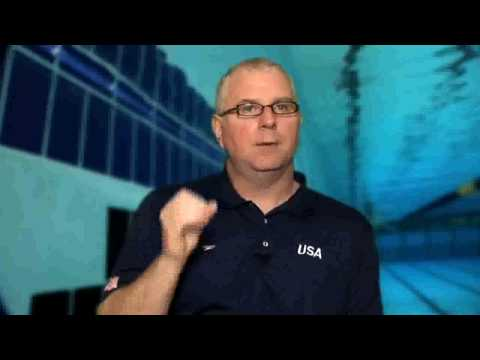 Freestyle Breathing with Michael Phelps, Katie Hoff, & Bob Bowman
