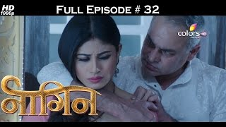 Naagin - 21st February 2016 - नागिन - Full Episode (HD)