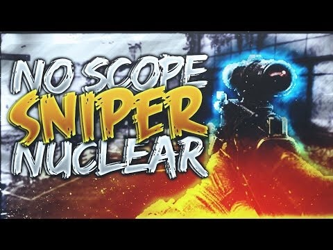 Black ops 2 no scope 🔫