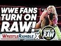 WWE Fans Turn AGAINST Raw feat Going In Raw WWE Raw July 15 2019 Review WrestleTalk