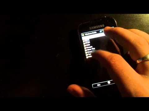 Samsung omnia ii i8000 to get windows mobile 6. 5. 3 update | ubergizmo.