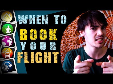 Travel Hacks: How to get the Cheapest Flights!