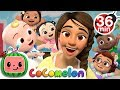 Teacher Song More Nursery Rhymes Kids Songs CoCoMelon