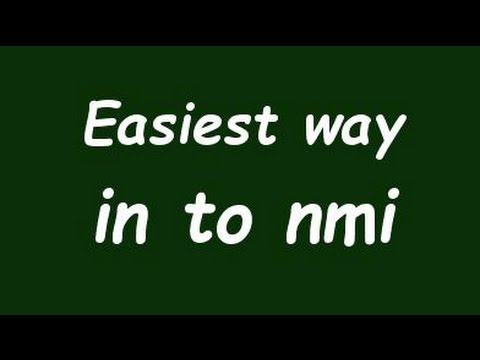 Convert Inch to Nautical Miles (in to nmi) - Formula, Example, Solution