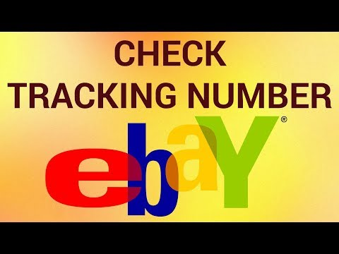 how to upload ebay tracking number  sinhala