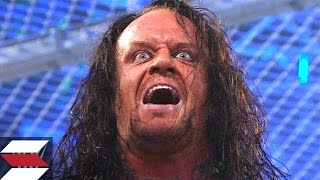 10 WWE Wrestlers Who Came Back from the Grave