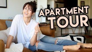 Download MY NEW APARTMENT TOUR | MeganBatoon Video