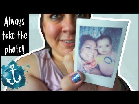 MAKING MEMORIES WITH MY GIRL | WatersWife
