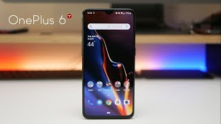 OnePlus 6T Review - The Good and The Bad