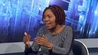 Women in the economy: Sizwile Sibindi