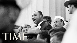 What Martin Luther King Jr. Said | MLK | TIME